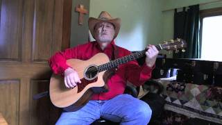525 - Don Williams - I Believe In You - cover by George44
