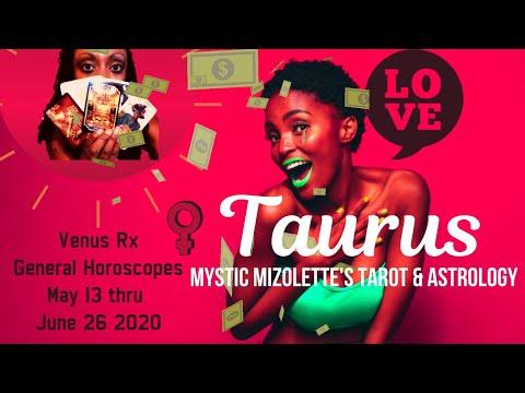 Taurus ♉️ Venus Rx 2020 Love 💕 Reading - You're Going Into Hermit Mode , Healing Time 4 U