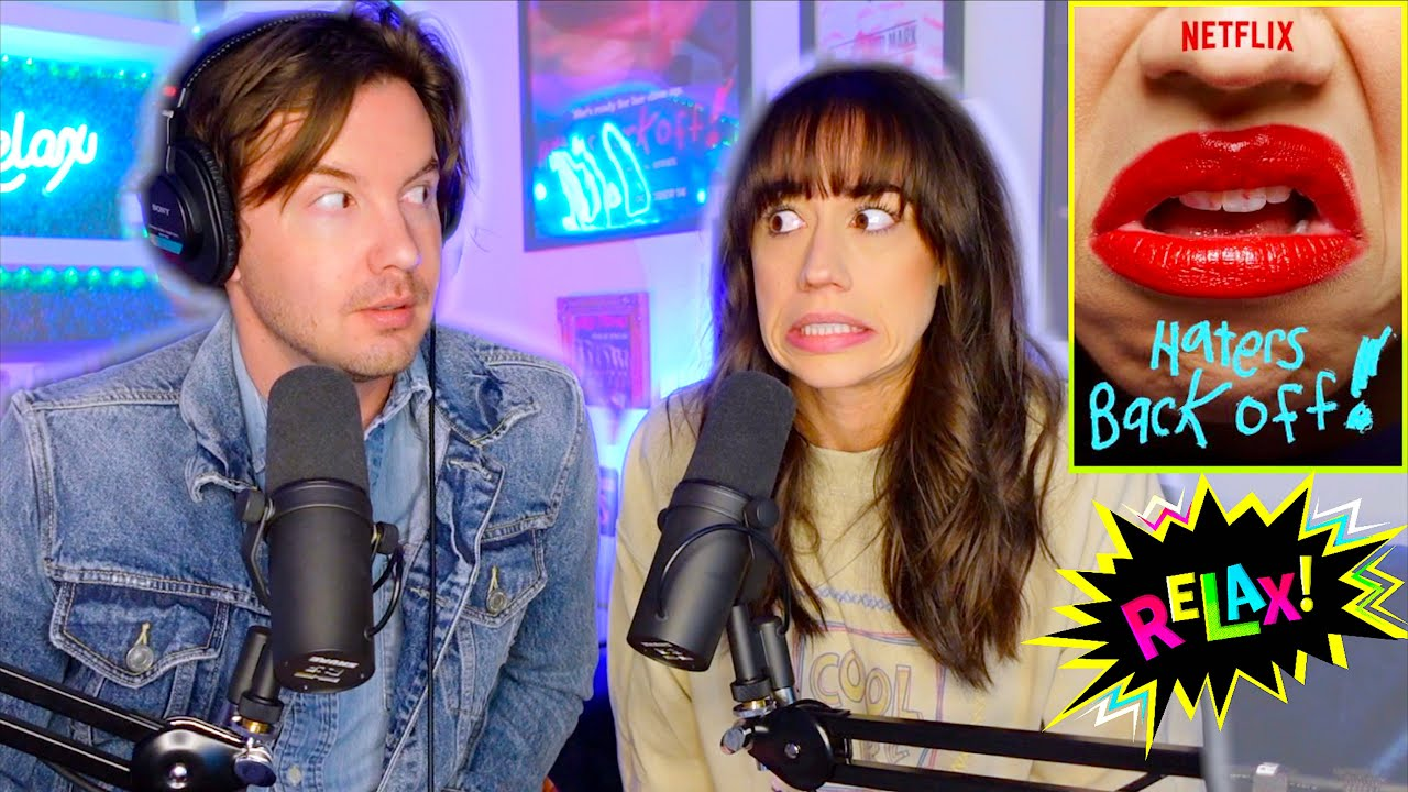 Download REACTING TO HATERS BACK OFF! - RELAX #11