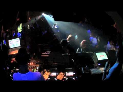 DJ Nox - Live @ Kremlin is Back 23.03.12