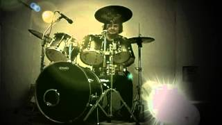 Mp Drum Cover-Double Vision Foreigner.mp3