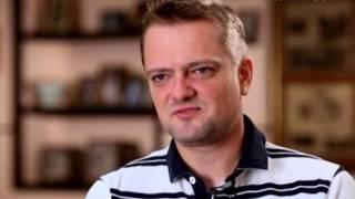 """Понаехали"": Александр Пушной"
