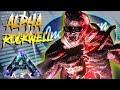 INDONESIAN IDOL DI GAME & ARK ABERRATION FINAL ENDING! ALPHA ROCKWELL BOSS! - ARK SURVIVAL EVOLVED