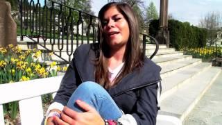 Kristin Gjelsvik Videoblogg #1