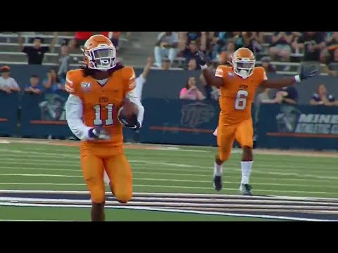 Wolf Transferring Away From UTEP