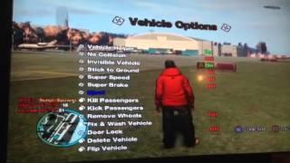 Modding GTA4 with sHoCKxWAVE v13