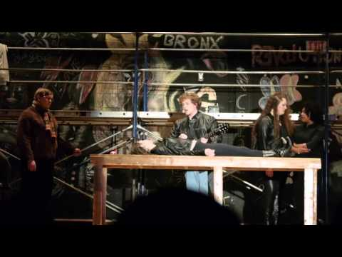 Oneonta High School Presents Rent | Spring 2016 | Part 14 of 15