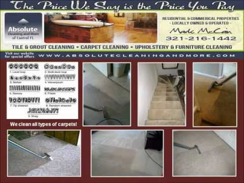 Professional Steam Cleaning Services 321-216-1442 Orlando