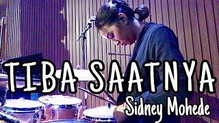 Tiba Saatnya (Sidney Mohede) Drum Cam by Kezia Grace