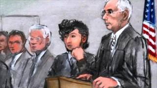 Attentat de Boston : Djokhar Tsarnaev plaide non coupable