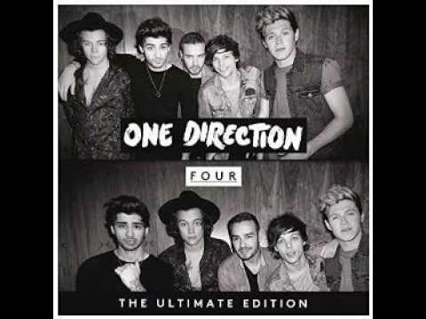 One Direction - Four Descargar (The Ultimate Edition) Full