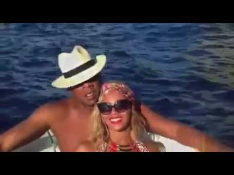 Beyonce feat JAY Z   Halo  Young Forever