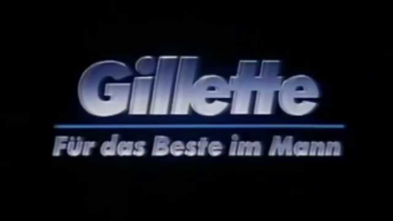 gillette f r das beste im mann youtube. Black Bedroom Furniture Sets. Home Design Ideas