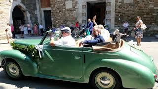 Italian Wedding in Trieste