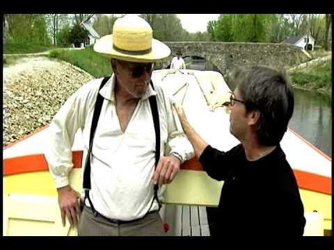 """Savor Indiana - """"CARROLL County"""" - Part 3 of 6 - Wabash & Erie Canal"""
