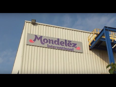 CNN Marketplace Middle East: Mondelez International Bahrain