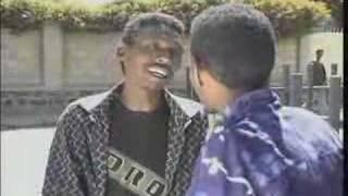 Eritrea - Mestefaqer - Funny Eritrean comedy!