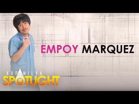 Kapamilya Spotlight: Empoy Marquez Television Journey