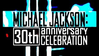 Michael Jackson 30th Anniversary Celebration Promo Video (2001)