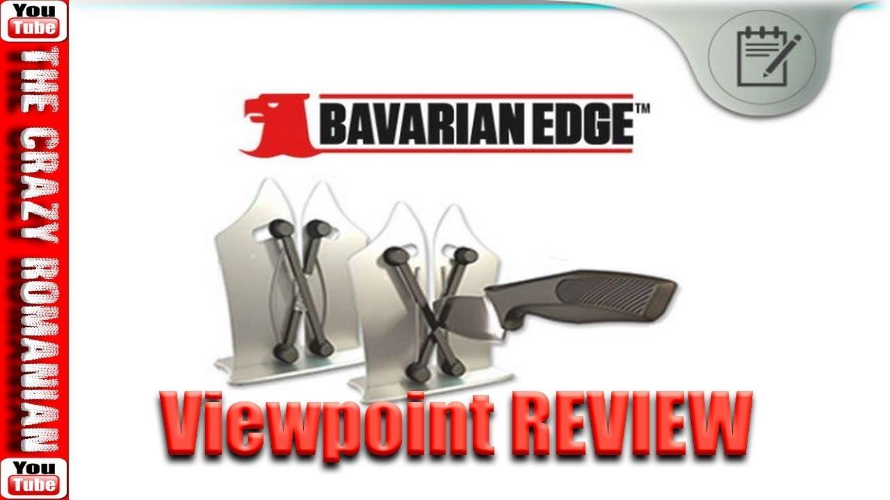 don 39 t buy the bavarian edge knife sharpener before you. Black Bedroom Furniture Sets. Home Design Ideas