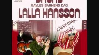 Lalla Hansson - Dagny