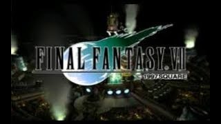 Let's play  Final Fantasy VII #2