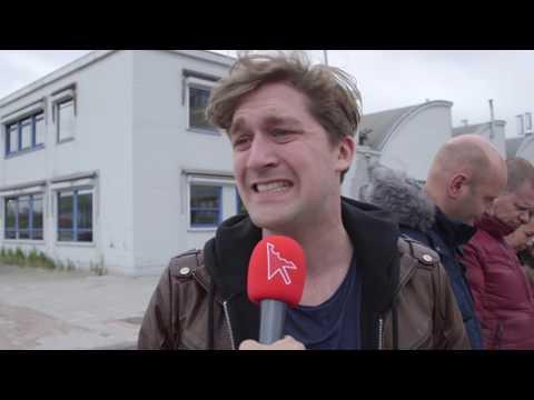 Fans KAPOT van breuk Mattie & Wietze  | Klikbeet