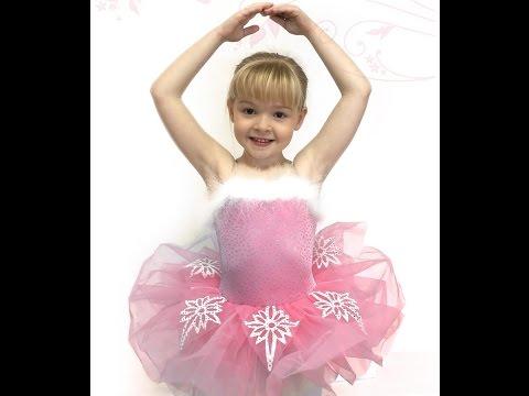 Ballettunterricht Für Kinder - Ein Einführungskurs