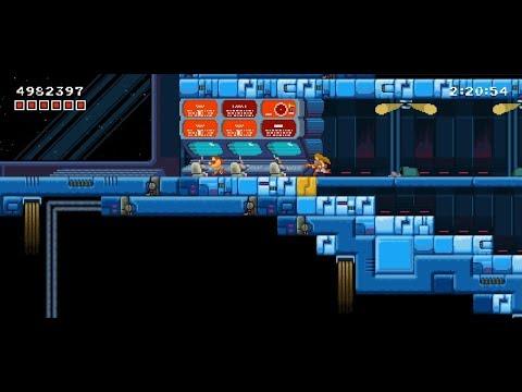 Let's Play Tiny Barbarians DX #26: A Not-so-tiny Problem