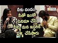 Vijay Devarakonda and Rashmika Hilarious Conversation about Acting in Another Movie with Each other