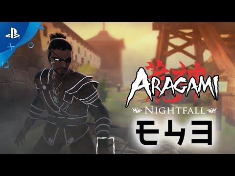 ARAGAMI - Lethal - Chapter I - [DLC] FADING SHADOWS I  