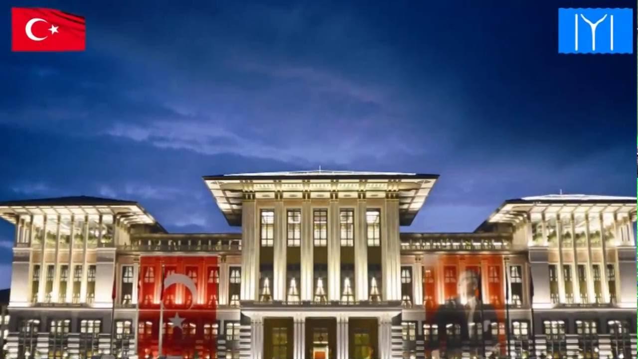 Dombra Son Versiyon (Ney Eşliğinde)_ Recep Tayyip Erdoğan Şiir
