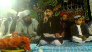 great hamad allah tera shukar hai by Muhyudin qadri