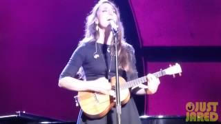 """Sara Bareilles - """"Chandelier"""" (Sia Cover) - Berkeley, CA 8/14/14"""