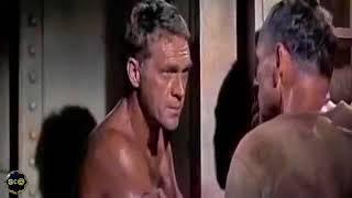 Video Papillon   1973   Dublado PtBr   Steve McQueen e Dustin Hoffman download MP3, 3GP, MP4, WEBM, AVI, FLV November 2018