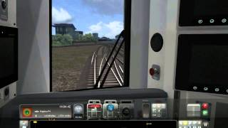 Train Simulator 2013 Gameplay (HD)