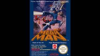 Mega Man - Cut Man Stage [EXTENDED] Music