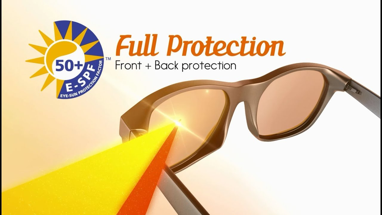 59904b785e4 Essilor - Eyes   Sunglasses - Why protect your eyes outdoor  - YouTube