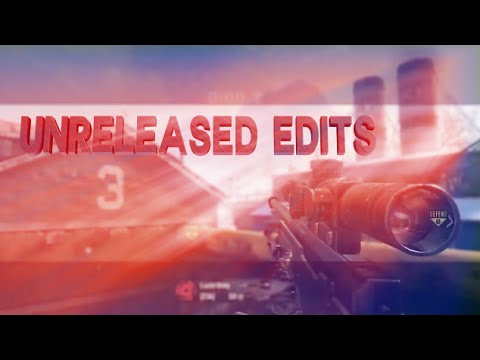 Unreleased Edits 1 by Ligie