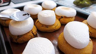 Levin cookies and aromatic cof…