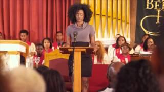 Gary Owen Goes To A Black Church