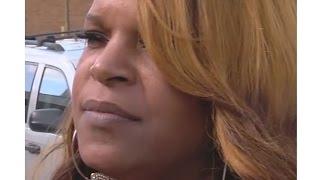 Toya Graham, mom who beat son for rioting in Baltimore, speaks