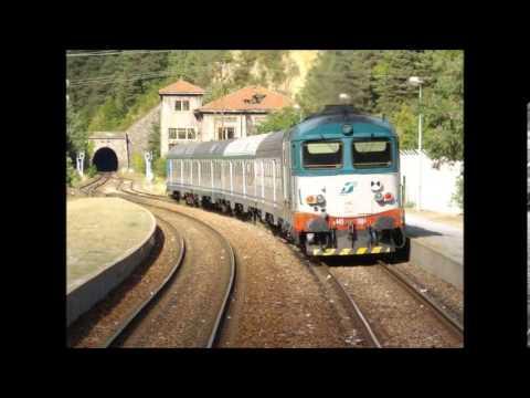 Ferrovia Cuneo-Limone Piemonte-Ventimiglia: dobbiamo salvarla!!!