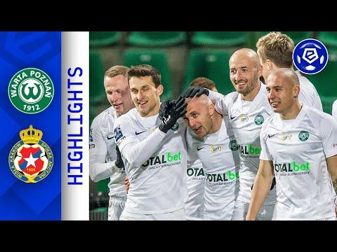 Warta Wisla Goals And Highlights