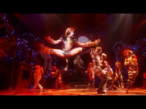 First Look: CATS Returns to Broadway