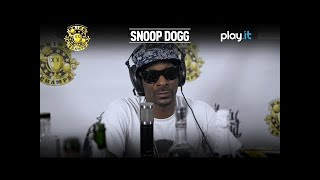 DRINK CHAMPS: Episode 23 w/ Snoop Dogg (Part 1) | Talks 2Pac, Death Row, No Limit Records + more