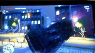 Video Bug Gta Iv Sur PS3