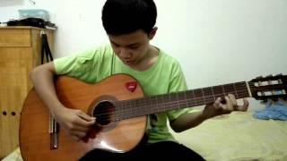 Cat bui - Quang Hieu guitar
