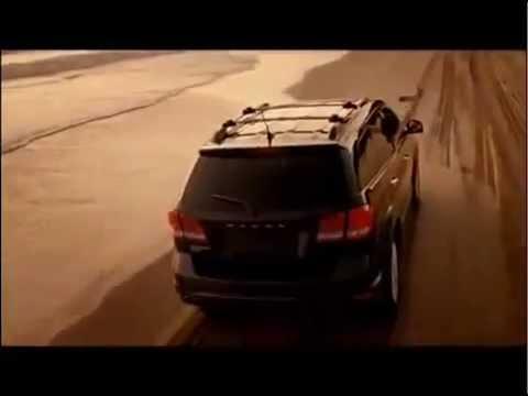 Dodge Journey | AutoDrive Argentina