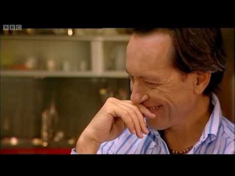 Richard E Grant's breakfast - A Taste of My Life - BBC